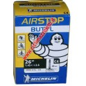 Camera d'aria 26 C4 Presta Michelin Airstop