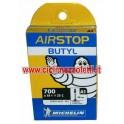 Camera d'aria 700 A1 V.40 Michelin Airstop