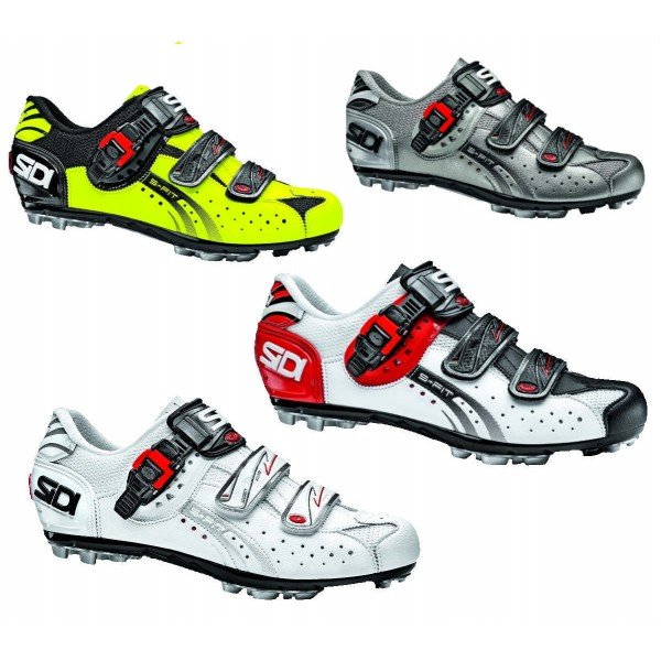 Scarpe Mtb Sidi Eagle5 Fit ciclimazzoletti.it