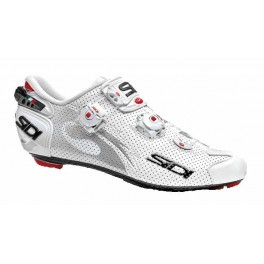Scarpe Sidi Wire Carbon Air Vernice