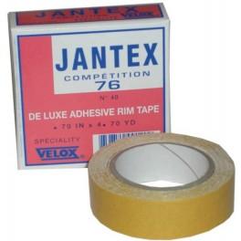 Biadesivo Jantex per tubolari
