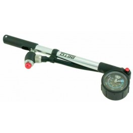 Pompa per ammortizzatori