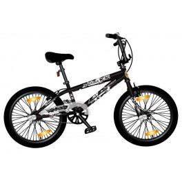 """Bicicletta BMX Monz Double X  20"""""""
