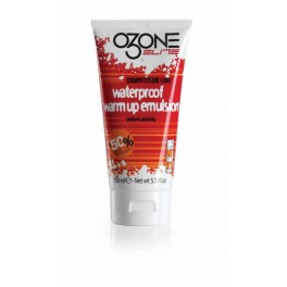 Waterproof Warm up Emulsion Ozone