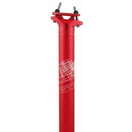 Reggisella Wag Alluminio Rosso 31.6