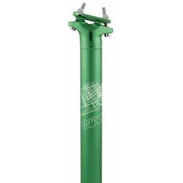 Reggisella Wag Alluminio Verde 31.6