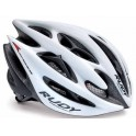 Casco Rudy Project  Sterling white stealth