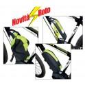 Protezione Batteria E-bike