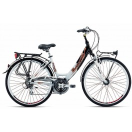 Bicicletta Donna Trekking Bottecchia 766