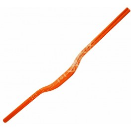 Manubrio Mtb Wag Rise 25 Arancio