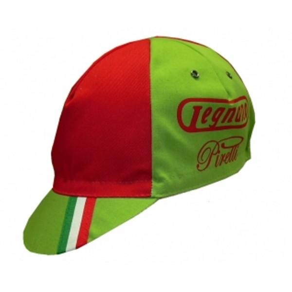 Cappellino da ciclista in cotone - ciclimazzoletti.it 5e4d14846064