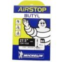 "Camera d'aria 27"" B4 Michelin Airstop"