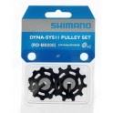Rotelle Cambio Shimano RD-M8000