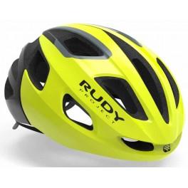 Casco Rudy Project  Strym Yellow Fluo