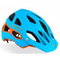 Casco Rudy Project  Protera Blue Orange