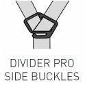 Rudy Project Pro Divider Side Buckle