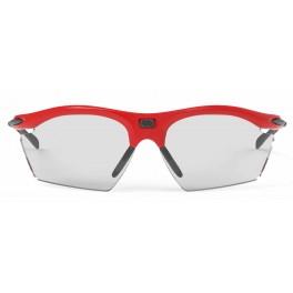 Occhiali New Rydon Impactx2 Fire Red Gloss