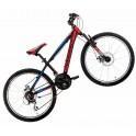 "Bicicletta Mtb 24"" Spidy Disk"