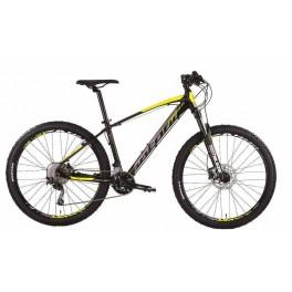 """Bicicletta Mtb Urano 27,5"""" Deore Disk Idraulico"""