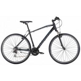 Bicicletta Trekking XCross Acera 3x7 STI