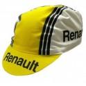 Cappellino Vintage Renault