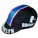 Cappellino Vintage Brooklyn Black