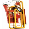 Portaborraccia Elite Ciussi Gel Giallo