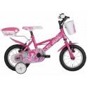"""Bicicletta bimba 12"""" Shelly"""