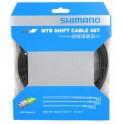 Kit Cambio Shimano Optislick Mtb
