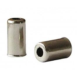 Bussole Cromate Stampate Promax 5 mm. (10pz.)