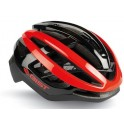 Casco Sonar Black Red