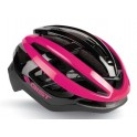 Casco Sonar Black Pink