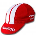 Cappellino Sunweb Cervèlo