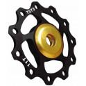 Rotella Cambio Alluminio CNC 11D.