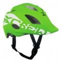 Casco Bimbo XCrew Verde