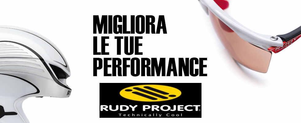 Rudy project presentazione